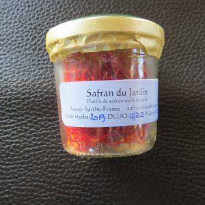 safran pot 5 gr